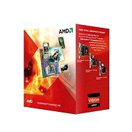 AMD A4-5300 - Procesor