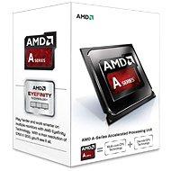 AMD A4-6300 - Procesor