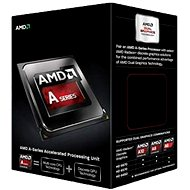 AMD A6-6400K Black Edition - Procesor