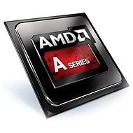 AMD A8-7680 Carrizo - Procesor