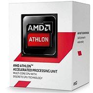 AMD Athlon X4 840 - Procesor