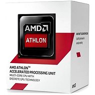 AMD Athlon X4 845 - Procesor
