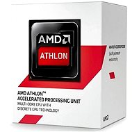 AMD Athlon X4 880K Black Edition Low Noise Cooler - Procesor