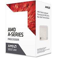 AMD A8-9600 - Procesor