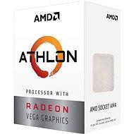 AMD Athlon 240GE - Procesor