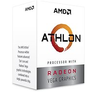 AMD Athlon 3000G - Procesor