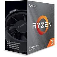 AMD RYZEN 3 3100 - Procesor