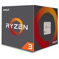 AMD RYZEN 3 1200 - Procesor