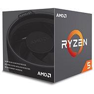 AMD RYZEN 5 1400 - Procesor