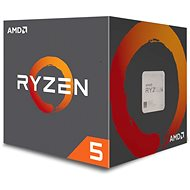 AMD RYZEN 5 1600 (12nm) - Procesor