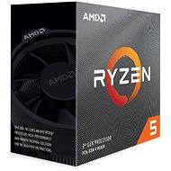 AMD RYZEN 5 3500X - Procesor