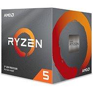 AMD Ryzen 5 3600XT - Procesor