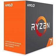 AMD RYZEN 7 1700X - Procesor