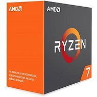 AMD RYZEN 7 1800X - Procesor