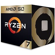 AMD Ryzen 7 2700X 50th Anniversary Edition - Procesor