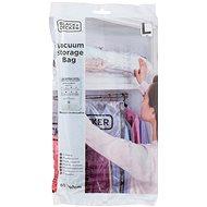 Black & Decker Vacuum Storage Bag  L 60x80cm - Hammock