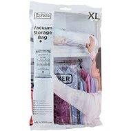 Black & Decker Vacuum Storage Bag with Suction XL 60x100cm - Hammock