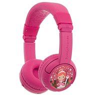 BuddyPhones Play+, Pink