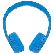 BuddyPhones Play+, Light Blue