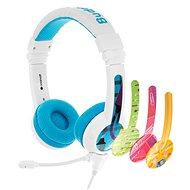 BuddyPhones School+, blue