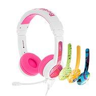 BuddyPhones School+, pink
