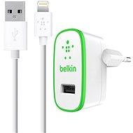 Belkin USB, biela - Nabíjačka