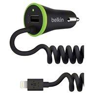 Belkin F8J154 USB čierna - Nabíjačka do auta