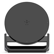 Belkin Boost Up Bold Qi Wireless Charging Stand Black - Nabíjacia podložka