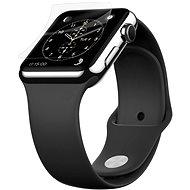 Belkin ScreenForce InvisiGlass Advanced Screen Protection pre Apple Watch (38mm) - Ochranné sklo