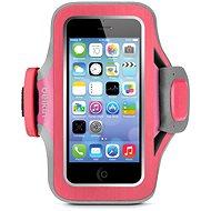 Belkin Slim-Fit Plus Armband ružové - Puzdro na mobil