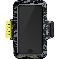 Belkin SportFit Pro pre iPhone 8 7 6 6s čierno-sivo- 9e65b270d49