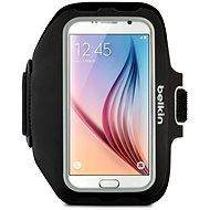 Belkin Sport-fit Plus Armband černé - Puzdro na mobil