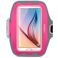 Belkin Sport-fit Plus Armband ružová - Puzdro na mobil