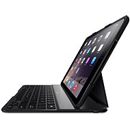 Belkin QODE Ultimate Keyboard Case pre iPad Air2 - čierna - Klávesnica