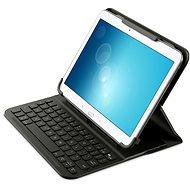 Belkin QODE Slim Style Keyboard Case – čierna - Klávesnica