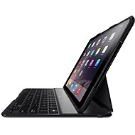 Belkin QODE Ultimate Lite Keyboard Case pre iPad Air2 - čierna - Klávesnica
