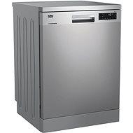 BEKO DFN28432X - Dishwasher