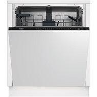 BEKO DIN28434 - Vstavaná umývačka riadu