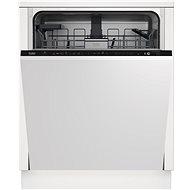 BEKO DIN48430AD - Vstavaná umývačka riadu