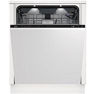 BEKO DIN59530AD - Vstavaná umývačka riadu