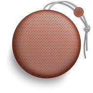 BeoPlay A1 Tangerin Red