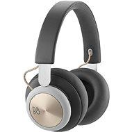 BeoPlay H4 Charcoal Grey - Bezdrôtové slúchadlá