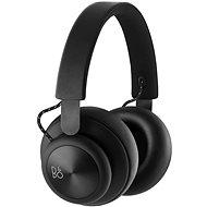 BeoPlay H4 Black - Slúchadlá s mikrofónom