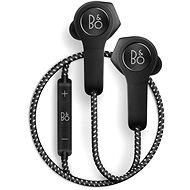 BeoPlay H5 Black - Bezdrôtové slúchadlá
