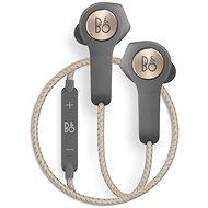 BeoPlay H5 Charcoal Sand - Slúchadlá do uší