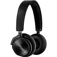 BeoPlay H8 Black - Slúchadlá s mikrofónom