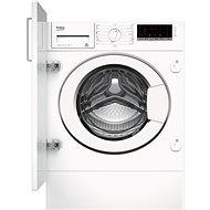 BEKO WITV8712X0W - Vstavaná práčka