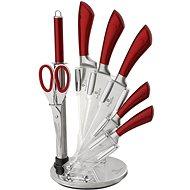 Berlingerhaus Súprava kuchynských nožov 8 ks Infinity Line - Sada nožov