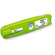 Beurer GL 50 green - Glukomer