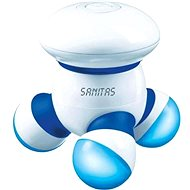 Sanitas SMG 11 - Masážny prístroj